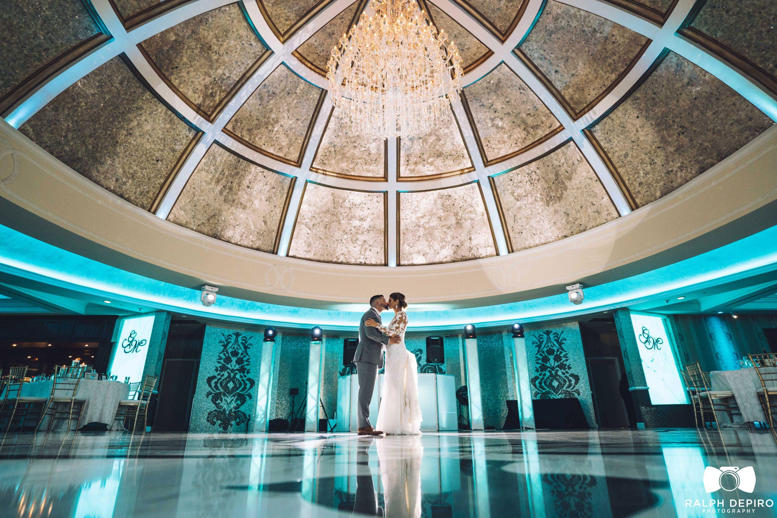 The Dome Ballroom